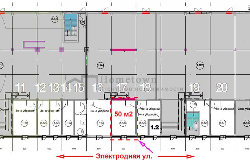 План-1этаж-С17