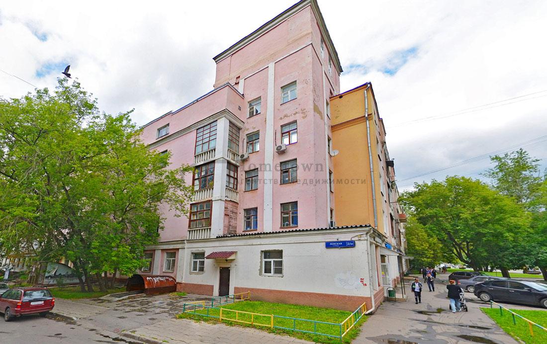 Помещение 250 м2 на ст. м. Бабушкинская