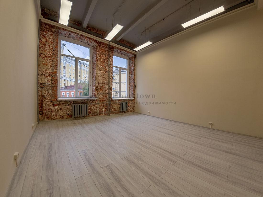 Офис 30 м2 на Таганке