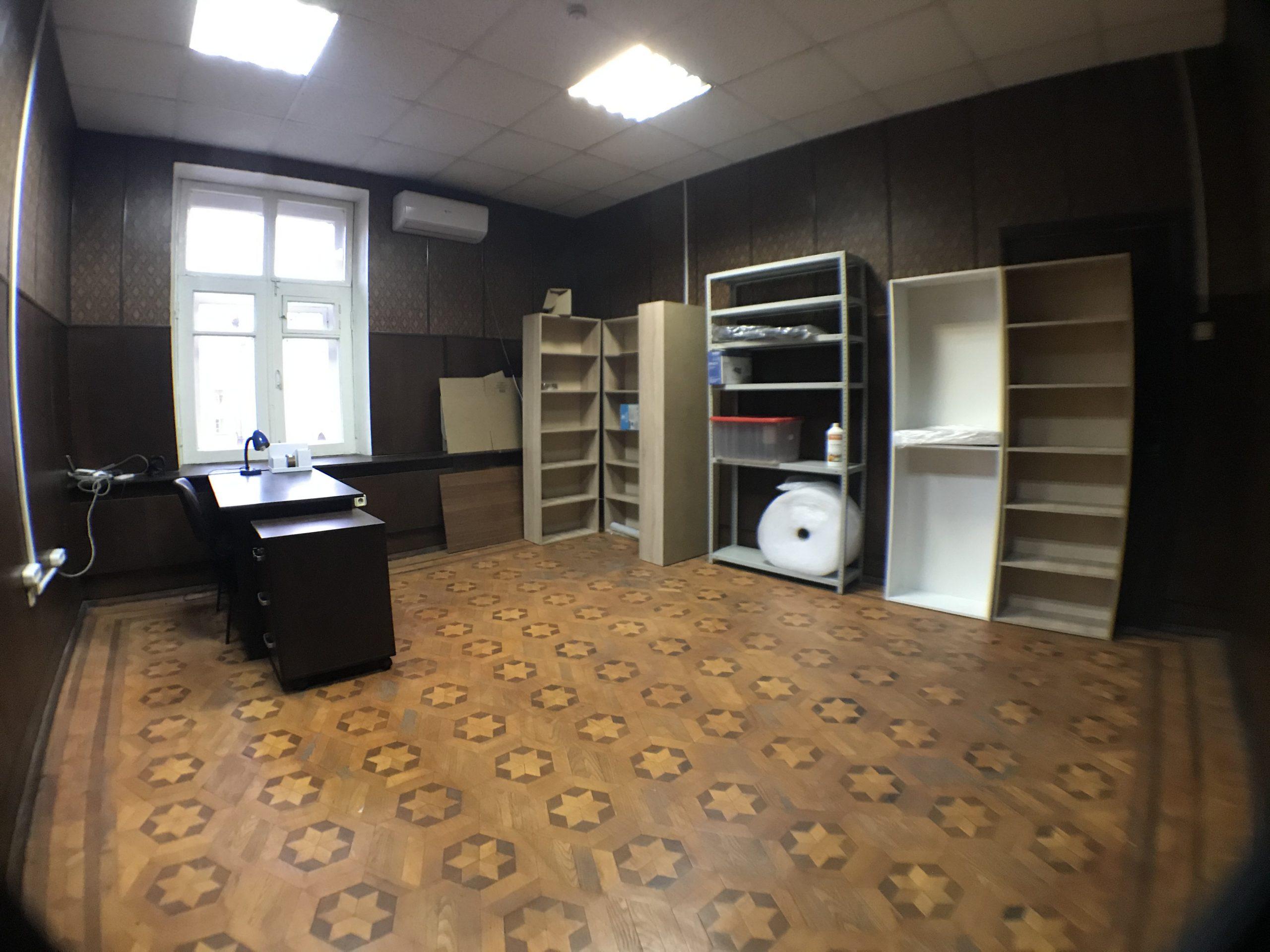 Офис 19,4 м2 на Бабушкинской
